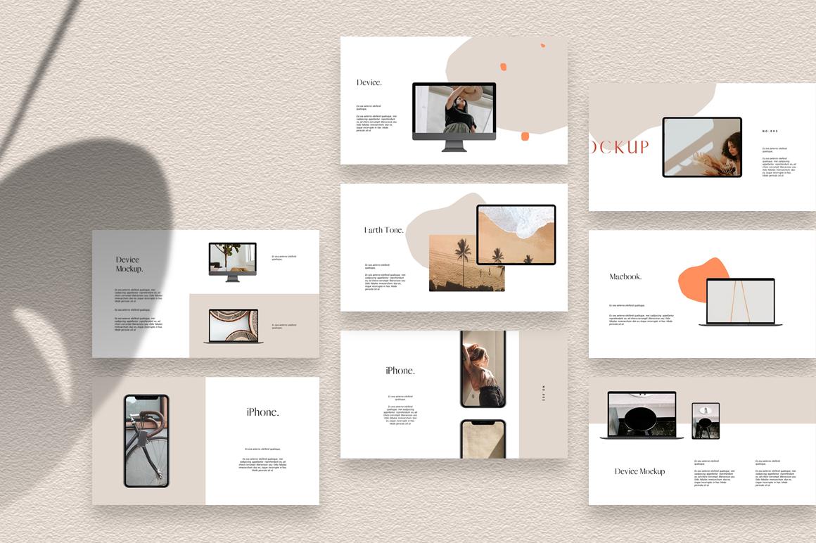 Wajada - Powerpoint Template example image 7
