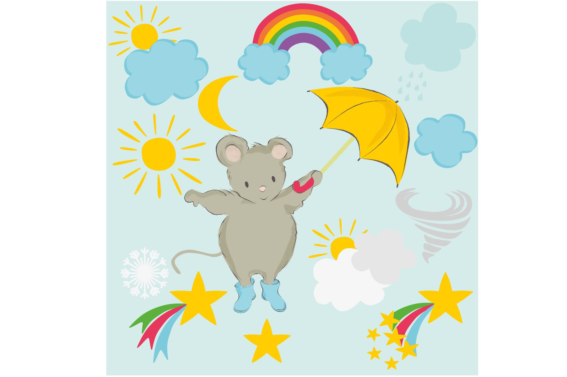 Weather Clipart example image 3