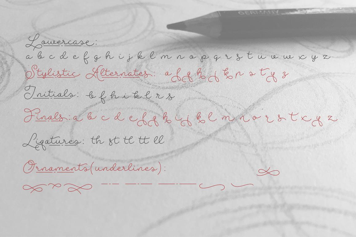 Abigail Script example image 6