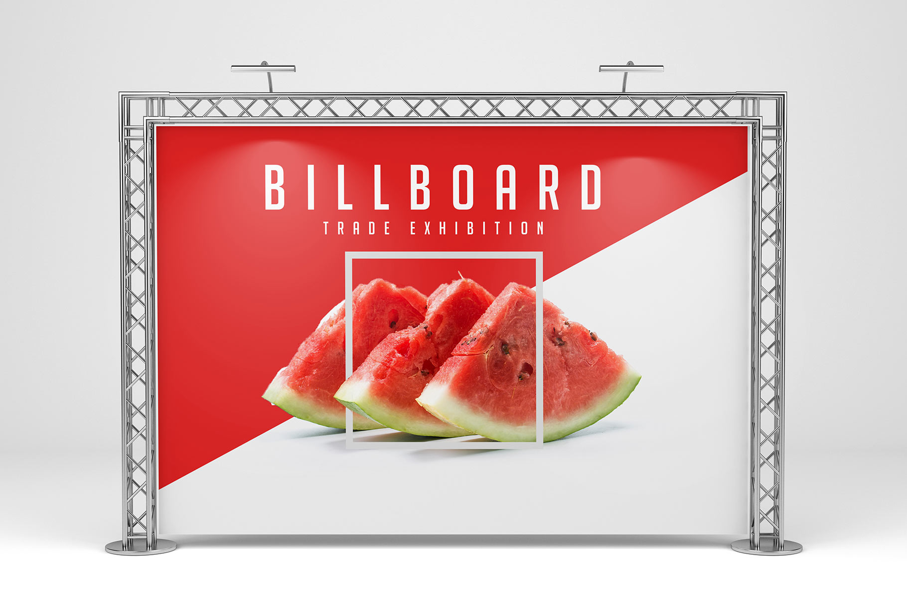 Billboard Mock-Up example image 5
