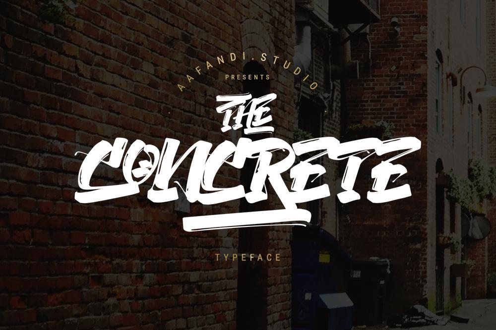 The Concrete example image 8