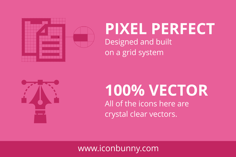 166 Web Glyph Icons example image 6