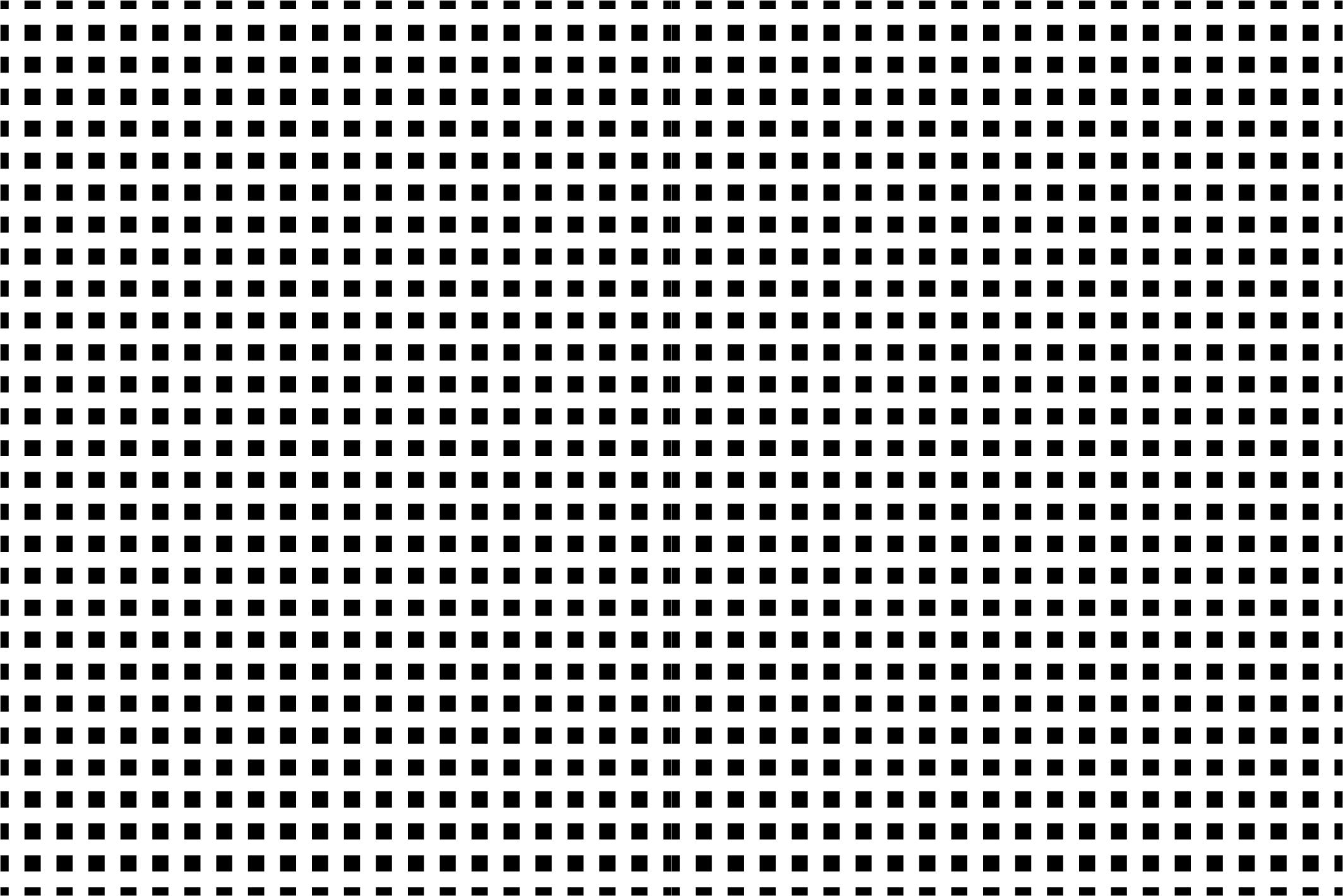 Seamless geometric patterns. B&W. example image 4