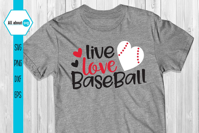 Baseball Quotes Bundle Svg example image 8