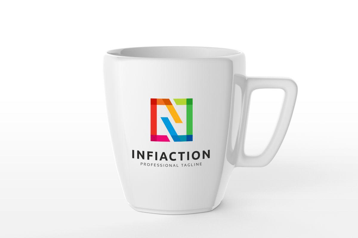 Infinity Logo example image 5