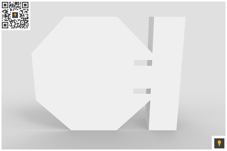 3D Wobbler Render example image 9