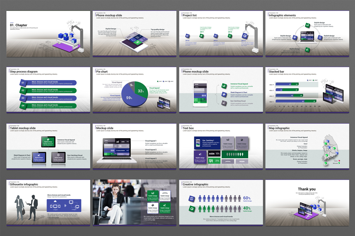 Mobile Payment PPT example image 4