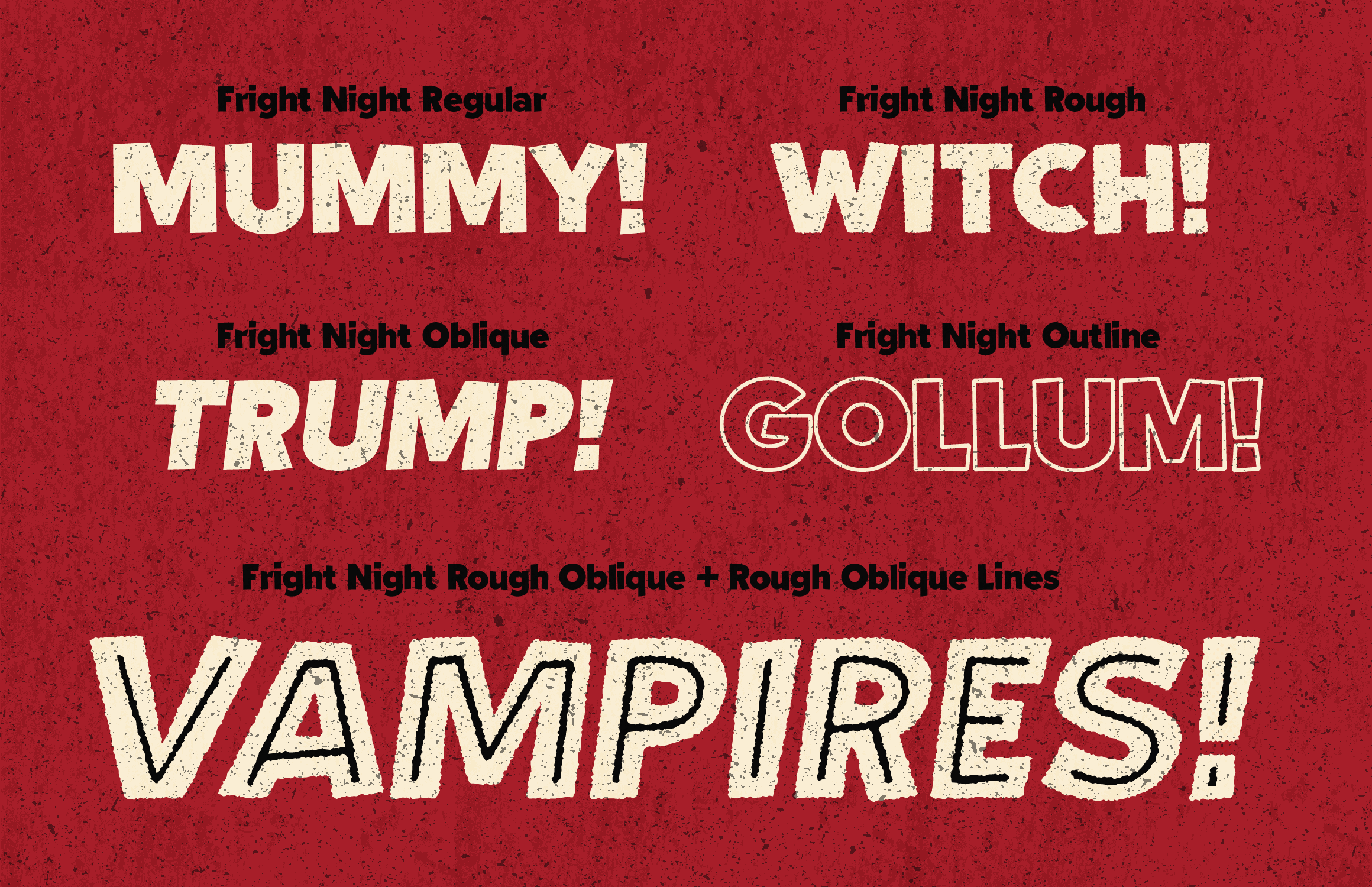 Fright Night! example image 2