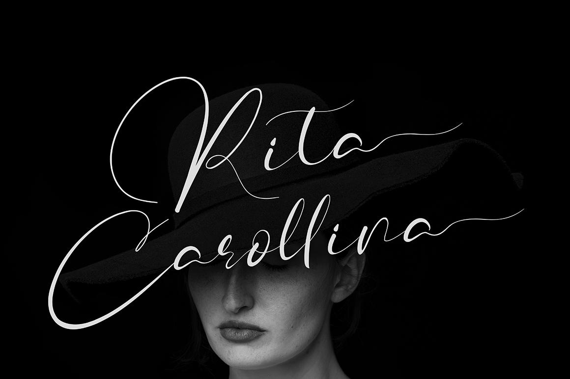 Rita Carollina example image 1