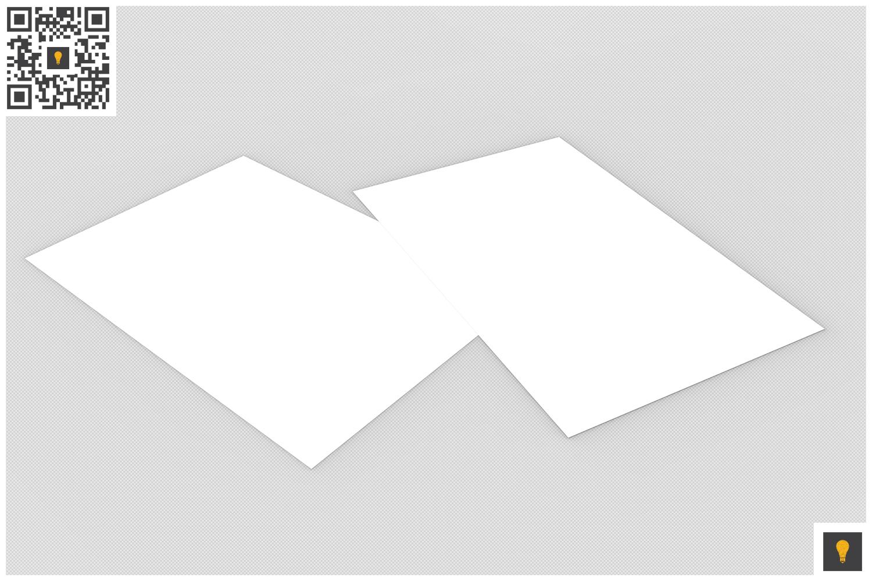 Flyer 3D Render example image 4