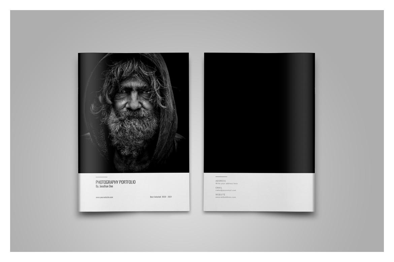 Photography Portfolio Template example image 15