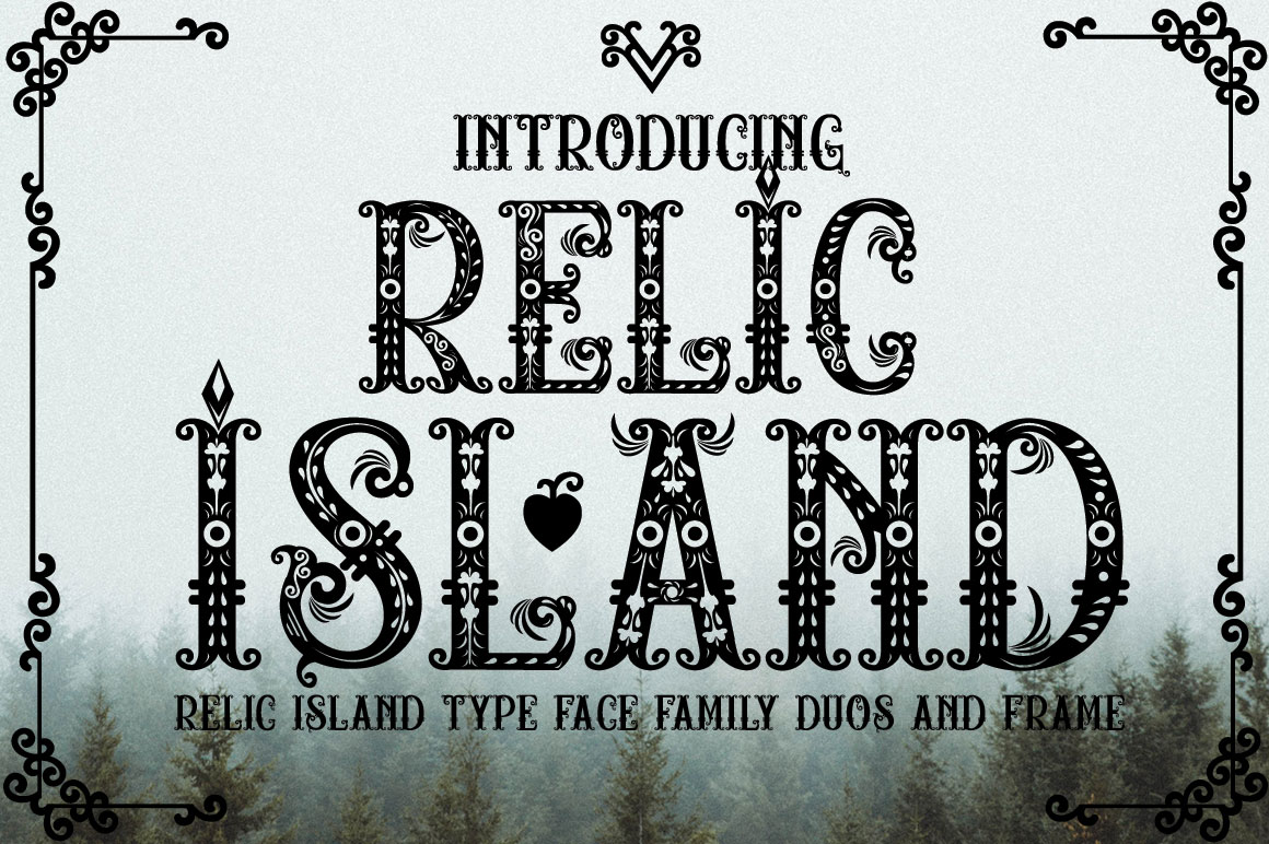 RELIC ISLAND example image 8