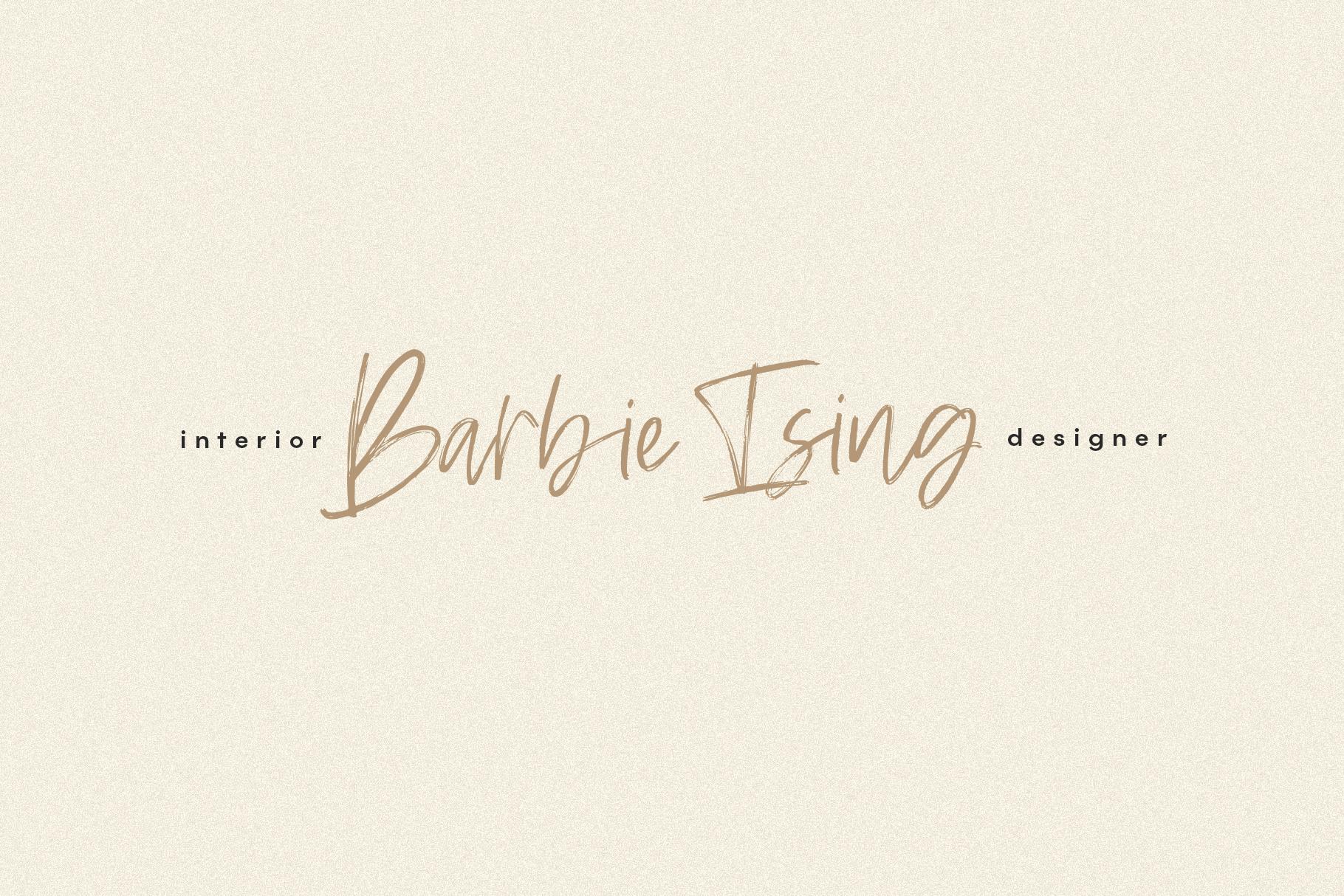 Darling - A Handwritten Brush Script Font example image 7