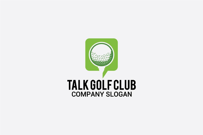 golf logos example image 10
