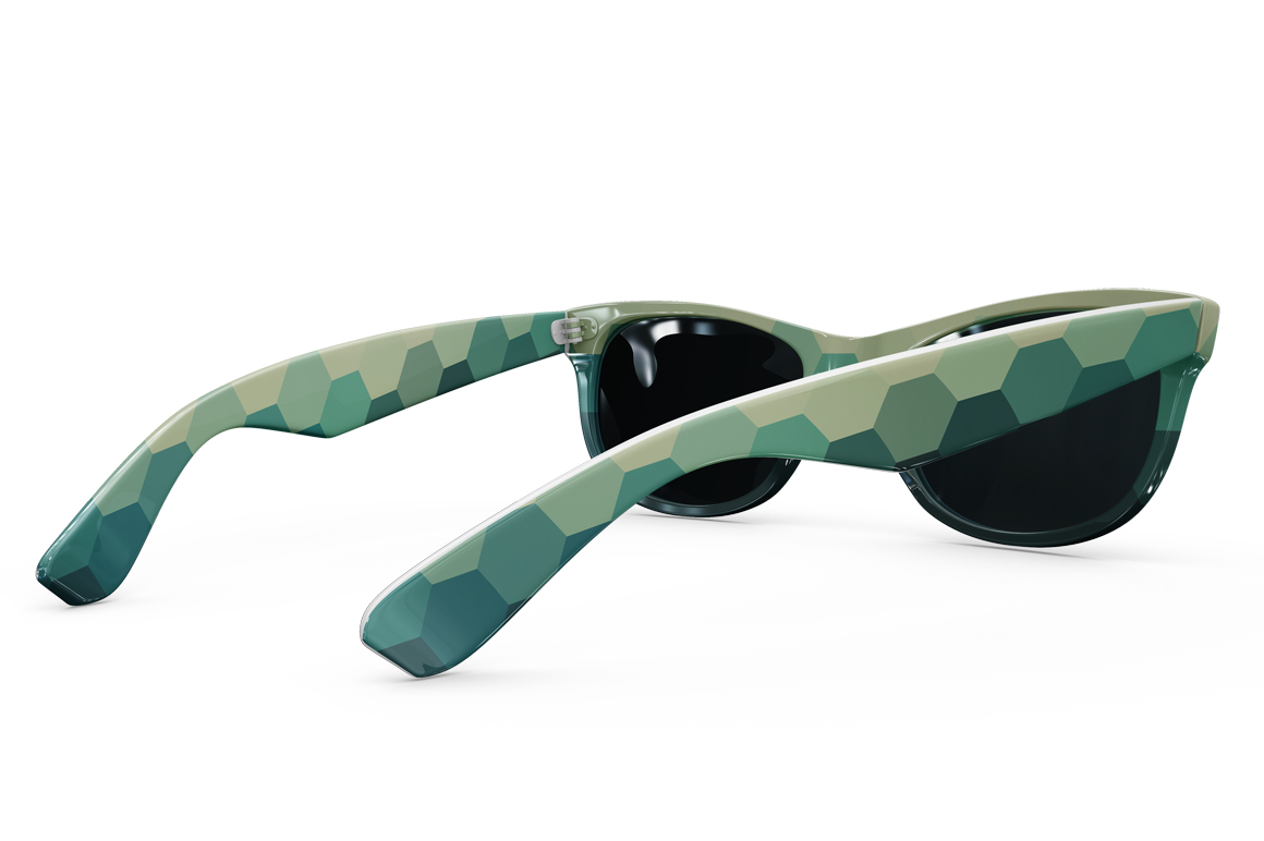 Sun Glasses Mockup example image 14