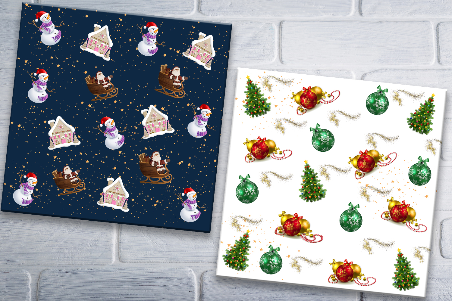 Christmas, Christmas Scrpabook, Scrapbooking, BLACK FRIDAY example image 3