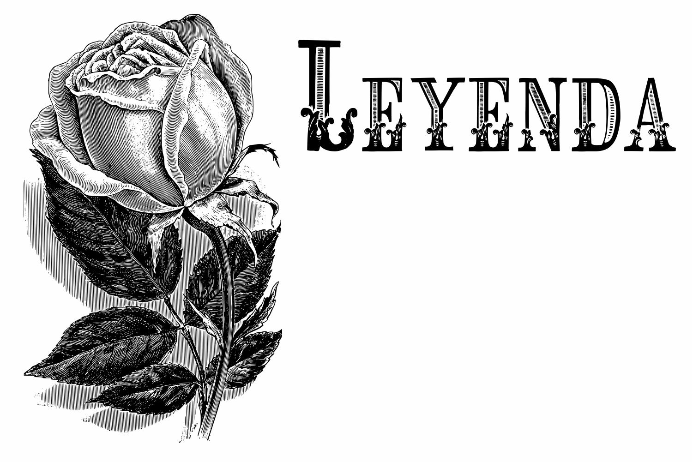 Leyenda example image 1