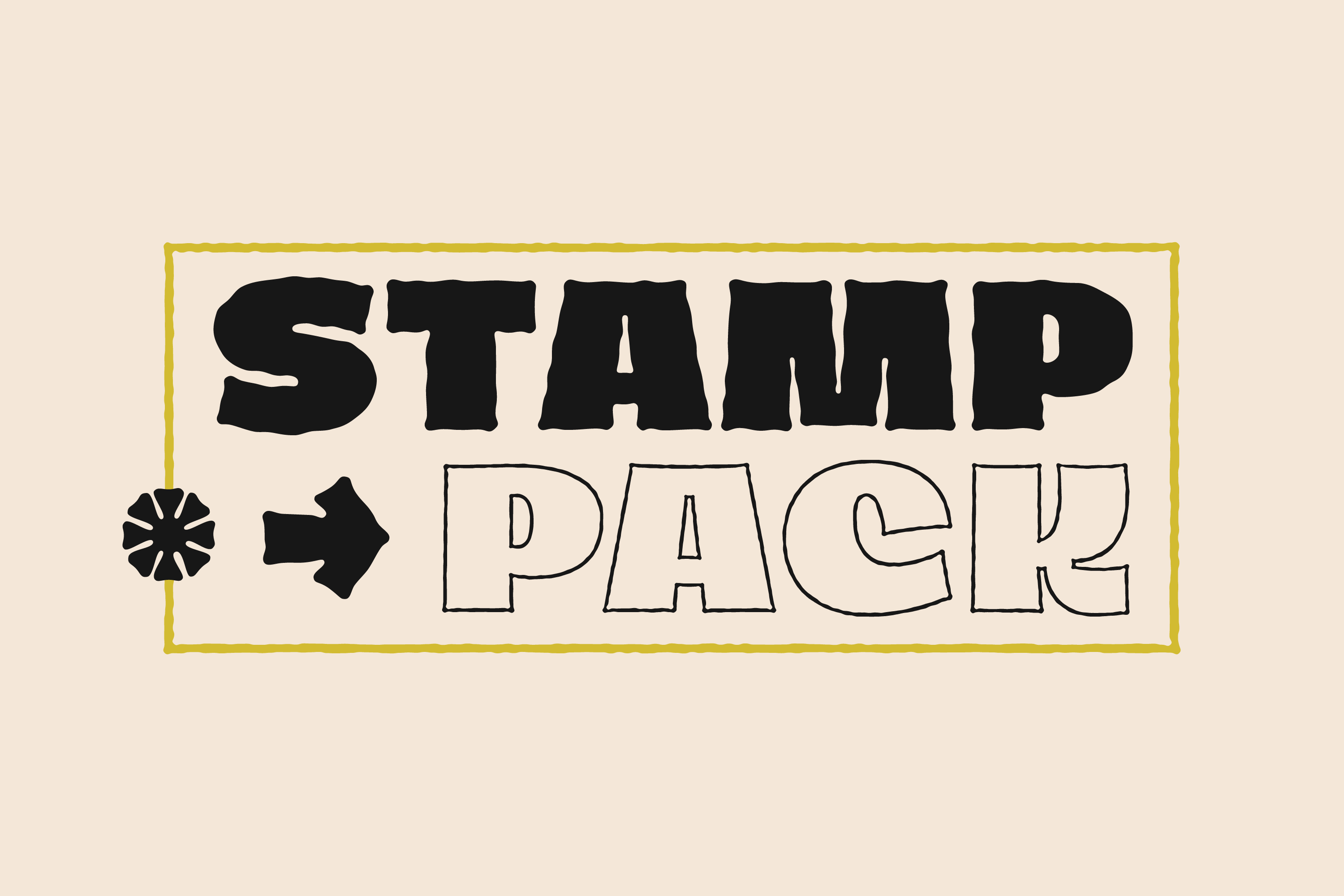 Dingos Stamp Pack example image 2