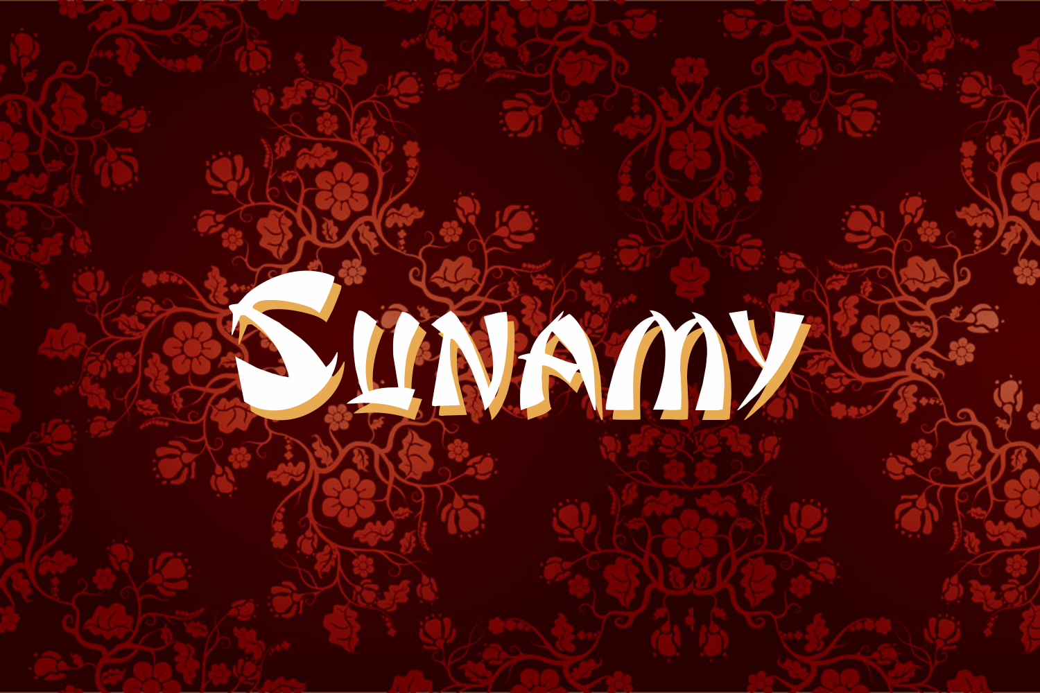 Sunamy (PROMOTIONAL LIMITED TIME PACK) example image 1
