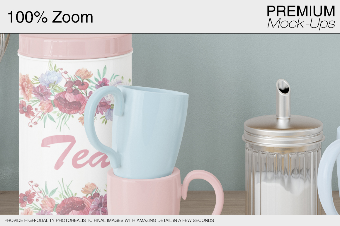 Kitchen Accessories Set example image 13
