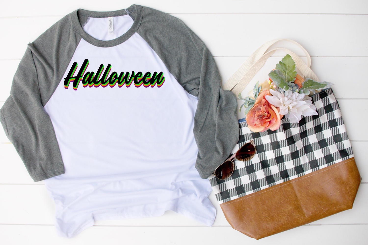 Halloween Sublimation Digital Download example image 1