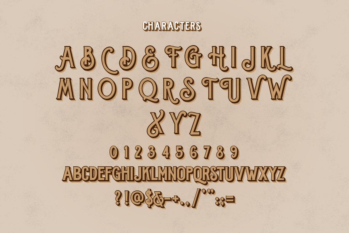 Roland Emerald  example image 6