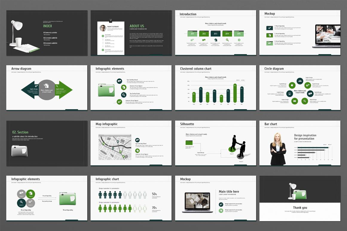 Folder PPT example image 3