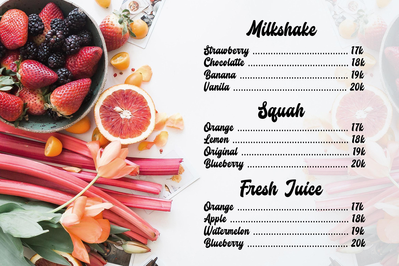 Butchery example image 3