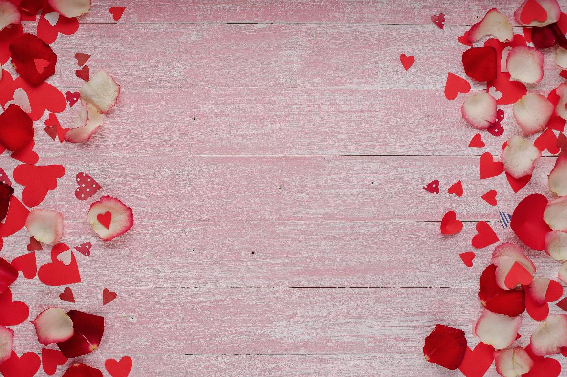 Valentines Day love celebration JPG set example image 2