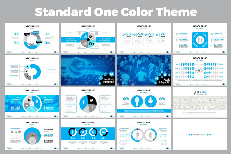 Multipurpose Business Presentation example image 7