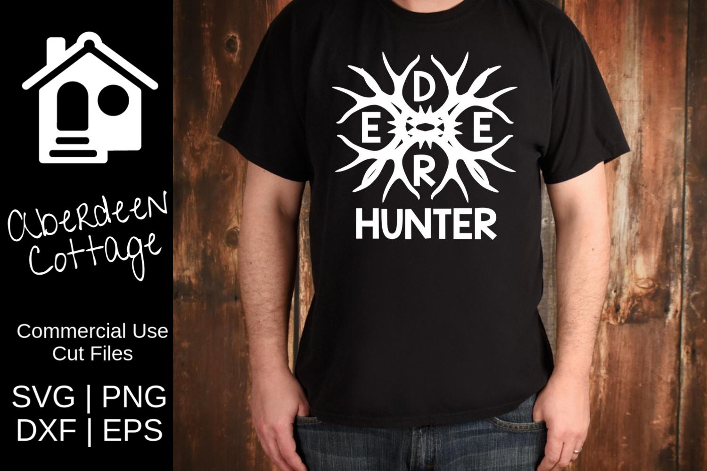 Deer Hunter Multi-Rack Design example image 1