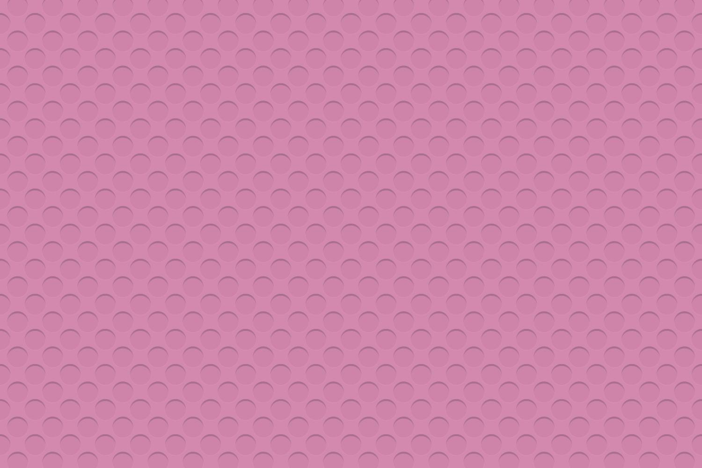 16 Seamless Circle Patterns (AI, EPS, JPG 5000x5000) example image 3