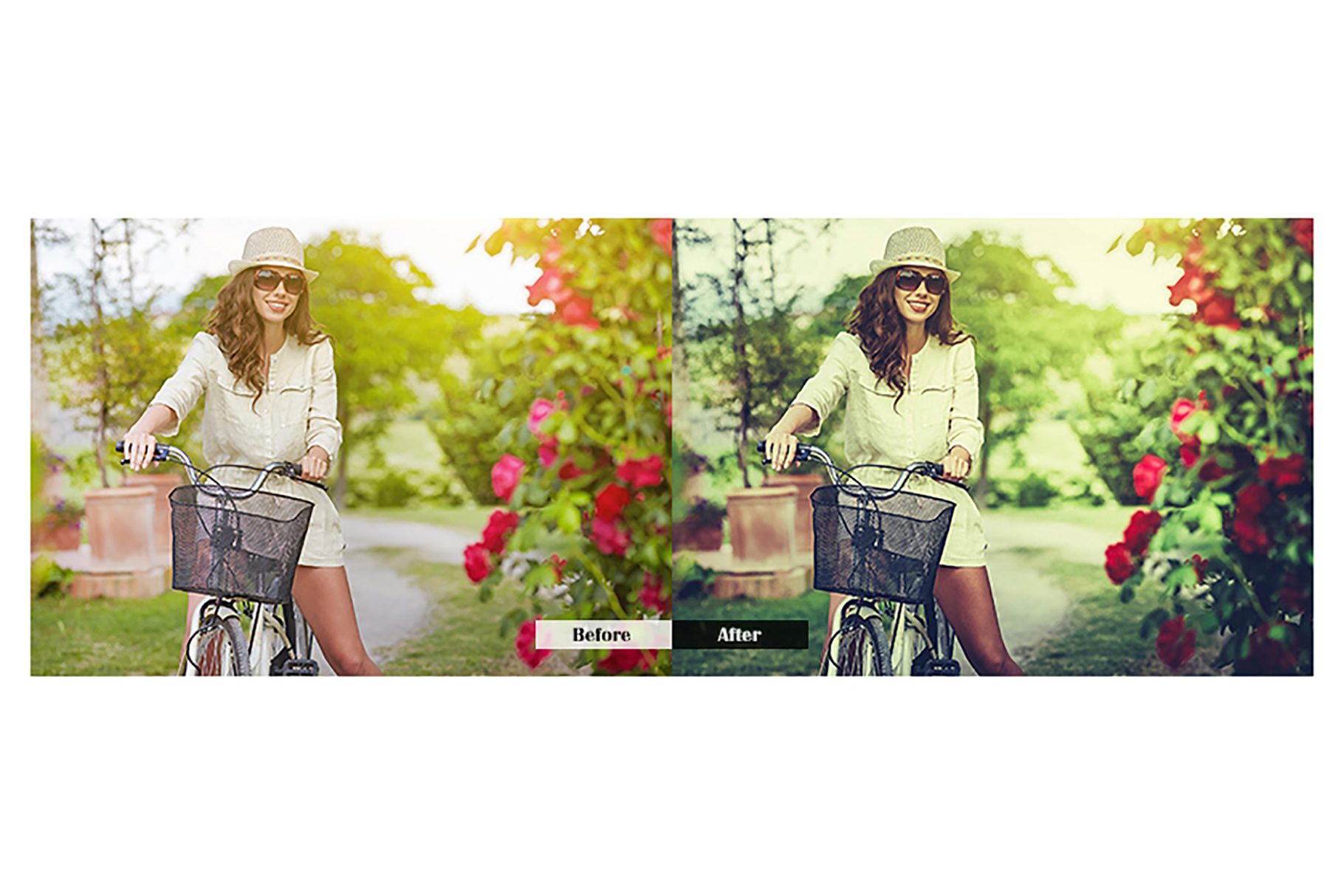 Hello Summer Lightroom Mobile Presets example image 5