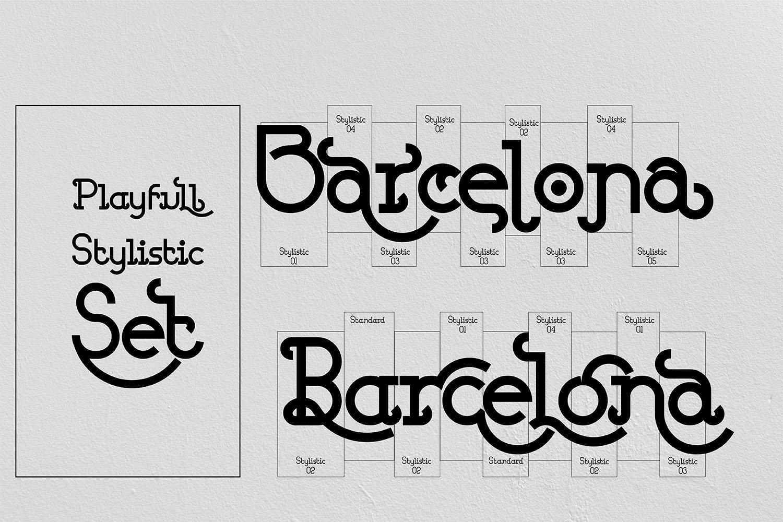 Barcelona example image 6