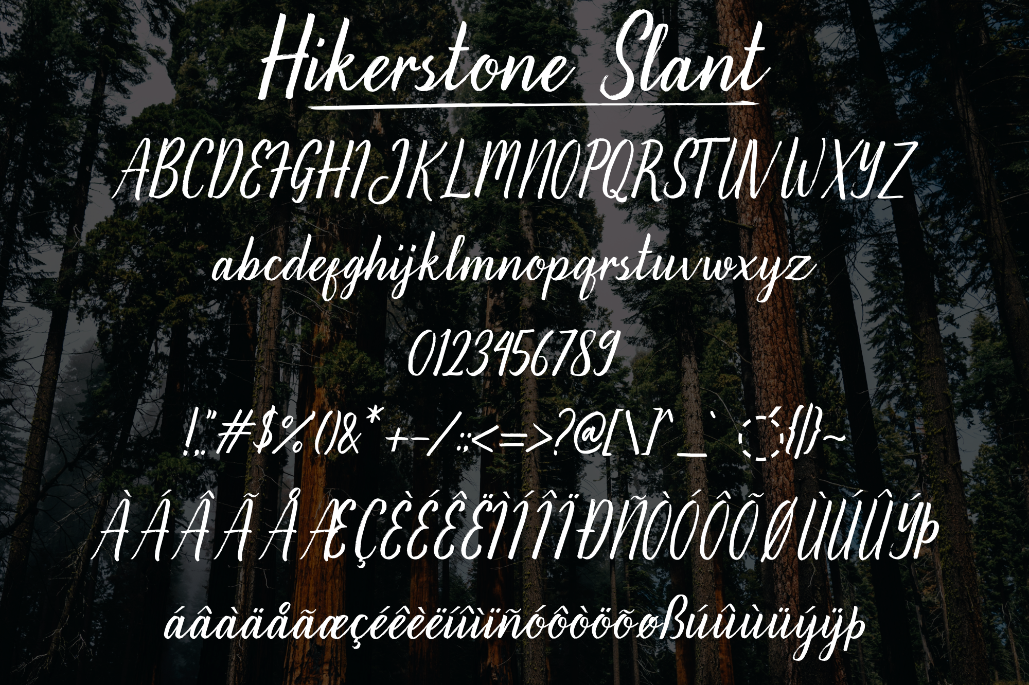 Hikerstone & 100 Extra Cliparts example image 10