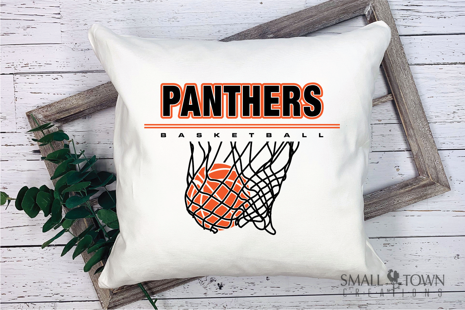 Panther, Basketball, Team, Sport, Design, PRINT, CUT, DESIGN example image 3