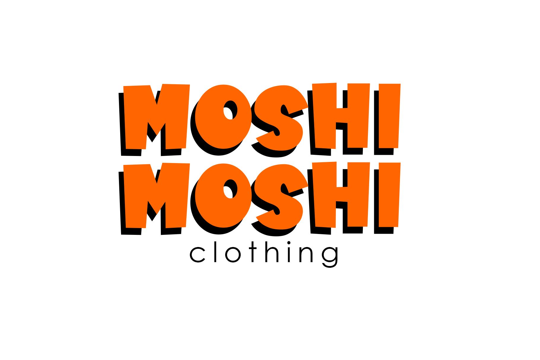 Sushi Moshi - Delicious Display Font example image 7