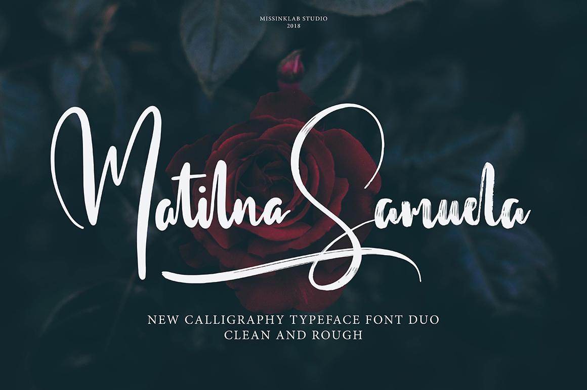 Matilna Samuela example image 2