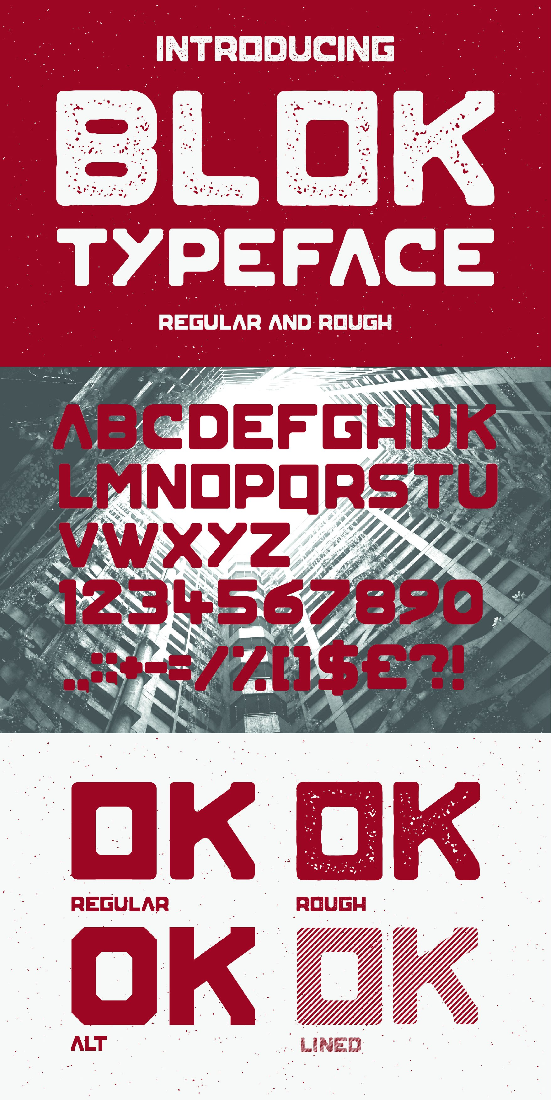 Typeface Bundle example image 3