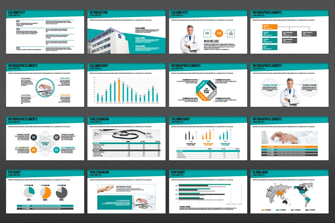 Medical PowerPoint Presentation example image 2