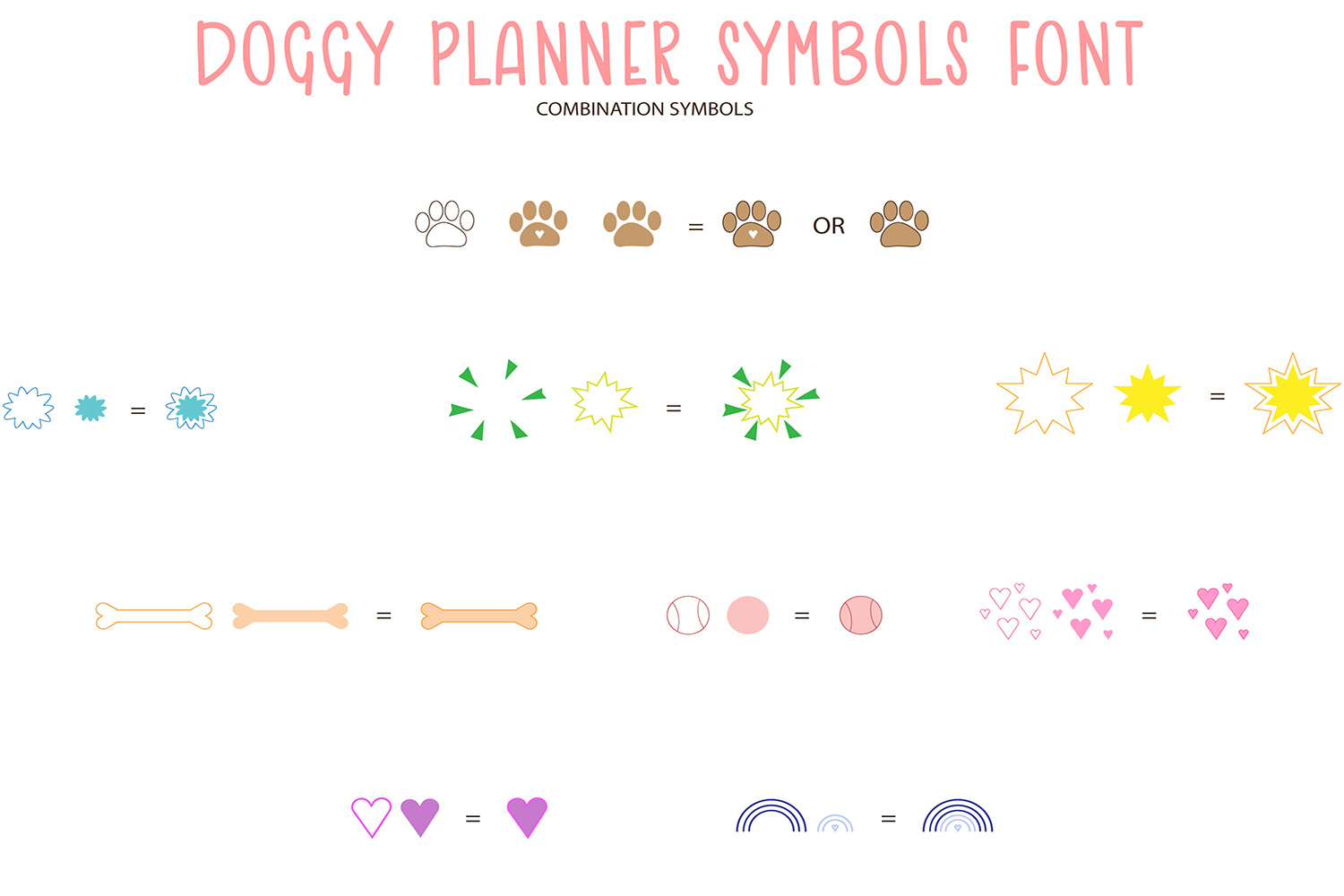 Doggy Planner example image 5