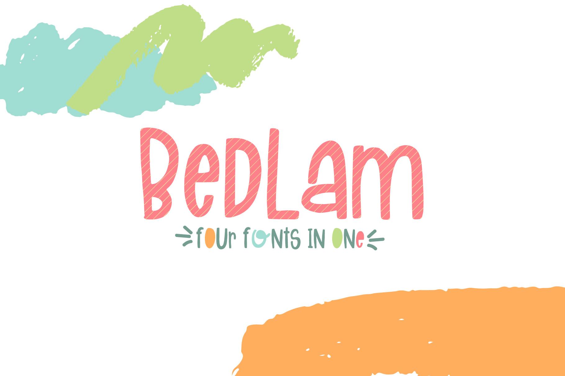 Bedlam example image 1