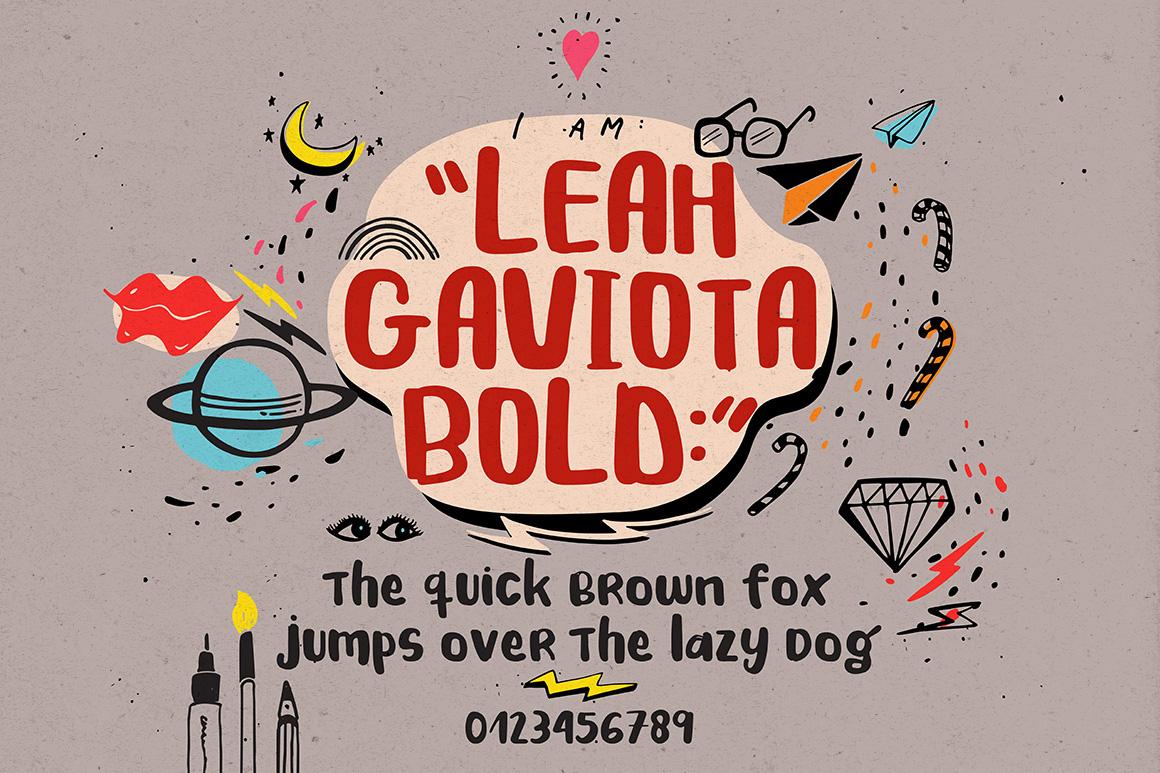 Leah Gaviota example image 5