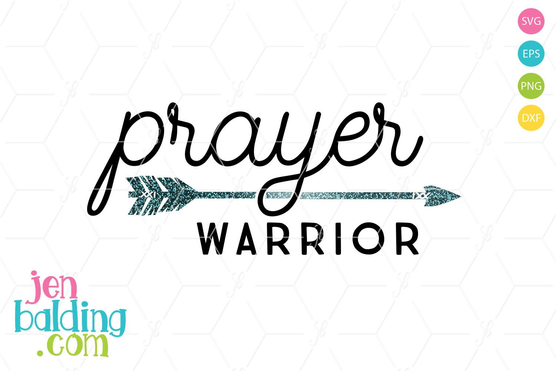 Prayer Warrior example image 1