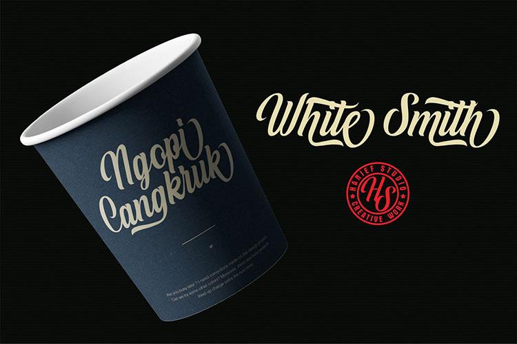 White Smith example image 11
