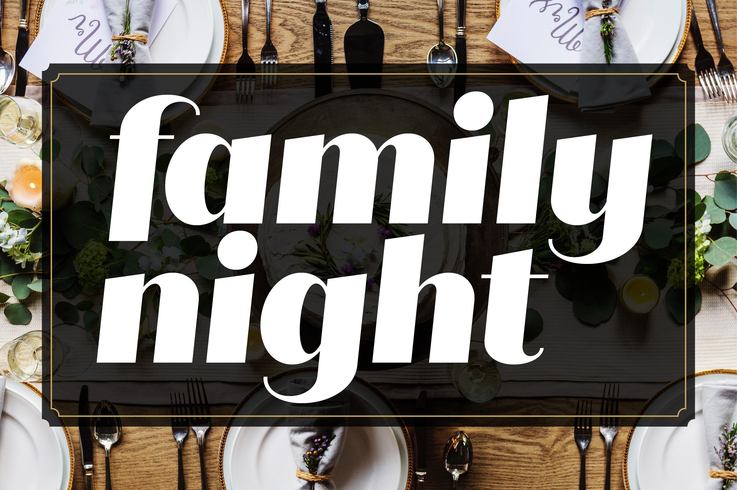 Quiche Sans Font Family example image 7