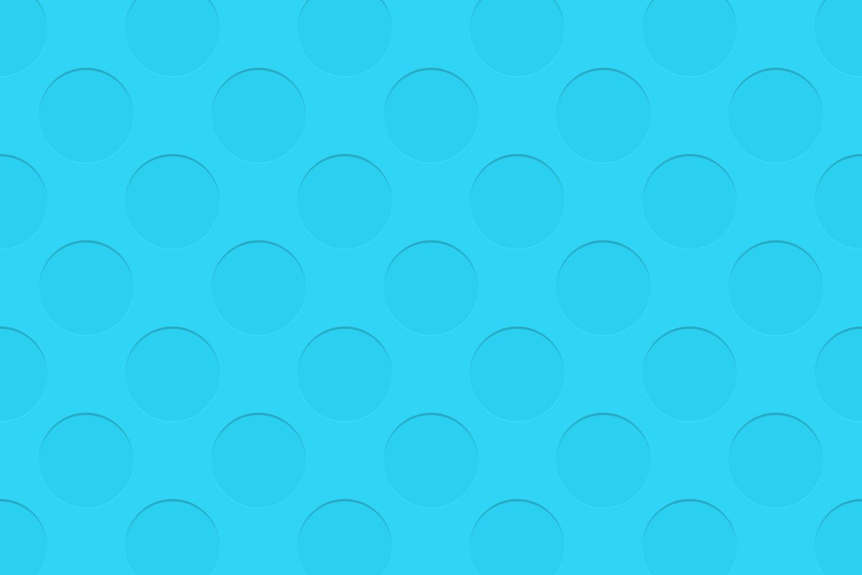 16 Seamless Circle Patterns (AI, EPS, JPG 5000x5000) example image 16