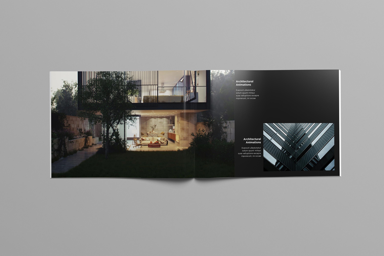 Architecture Portfolio example image 7