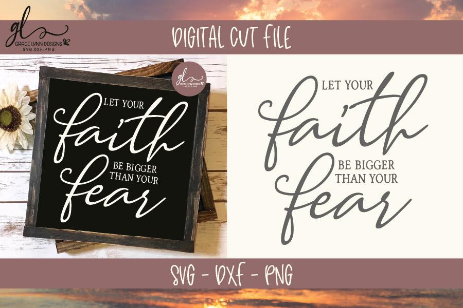 Farmhouse Sign Bundle Vol. 2 - SVG, DXF & PNG - 8 Designs example image 6