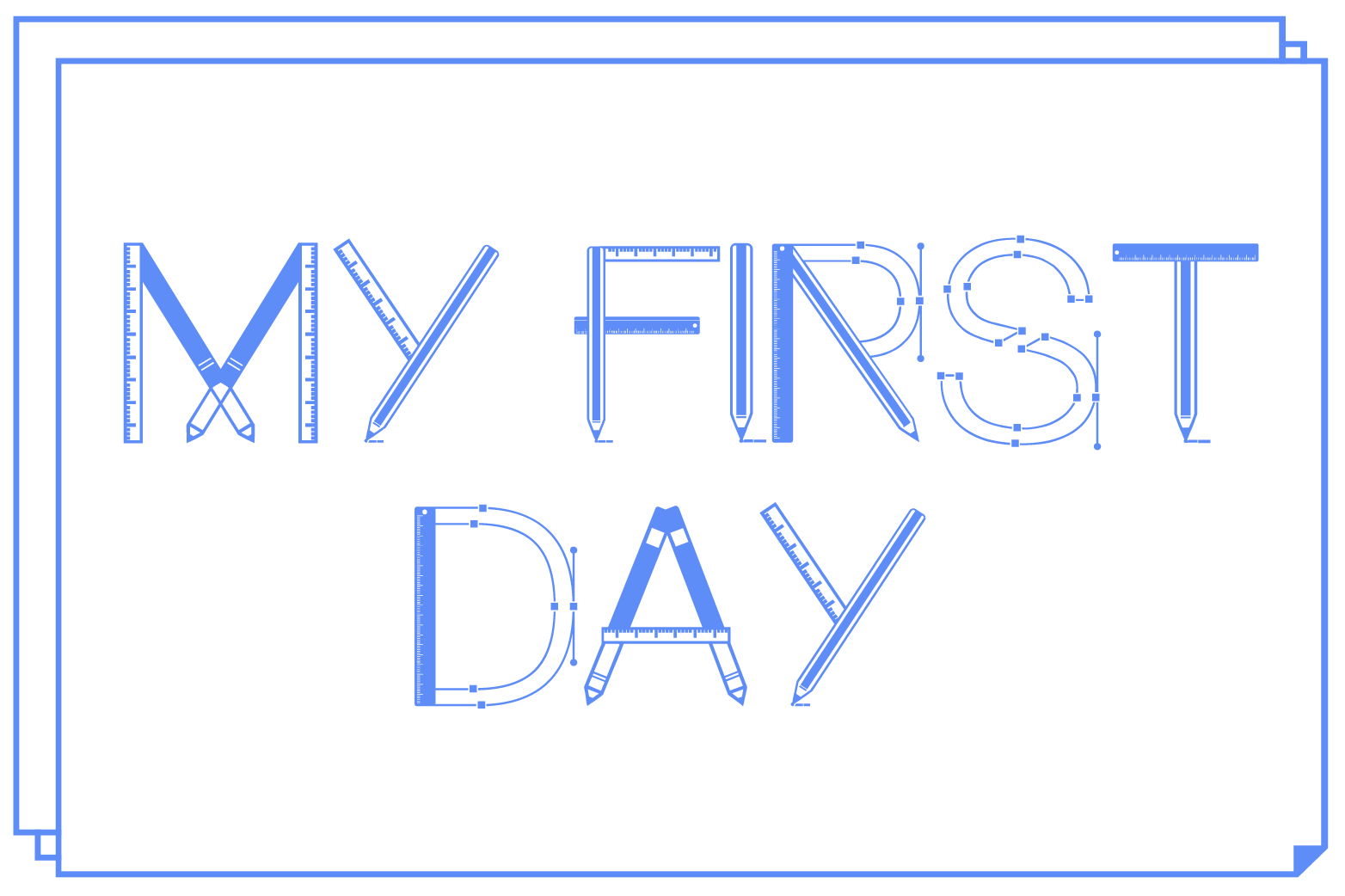 Craft Font example image 7
